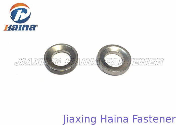 Non Standard Flat Washers M 2- M130 SS304 / SS316 For Machinery ISO 9001 Approved